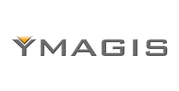 Logotipo Ymagis