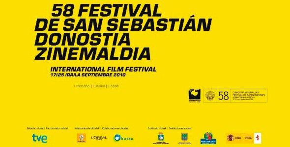 Festival de San Sebastián Donostia - Zinemaldia